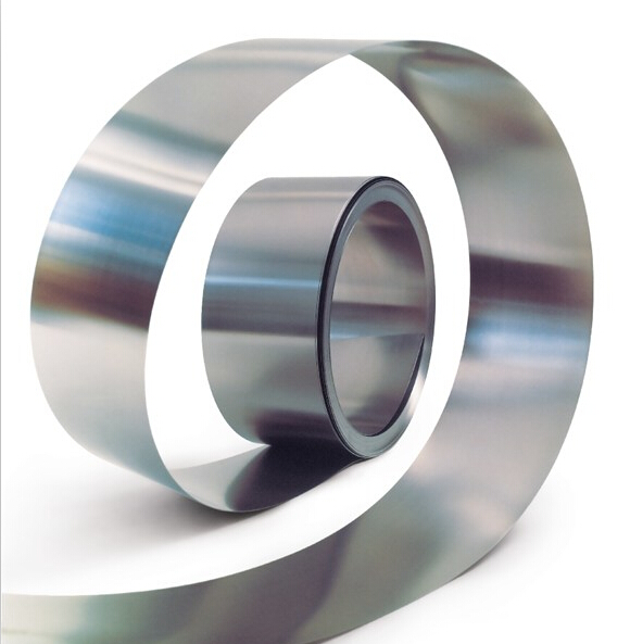 Zirconium foil-strip