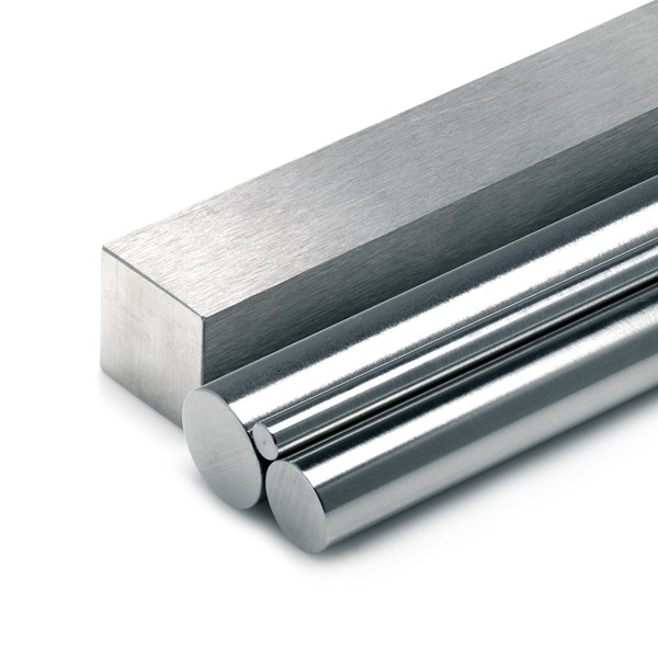 Niobium rod-bar