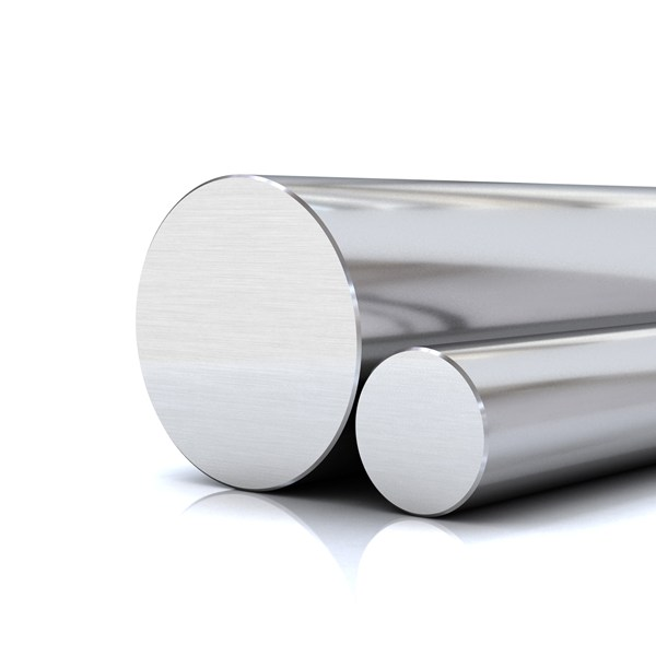 Molybdenum rod-bar