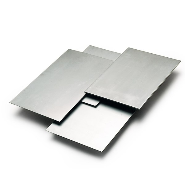 Molybdenum sheet-plate