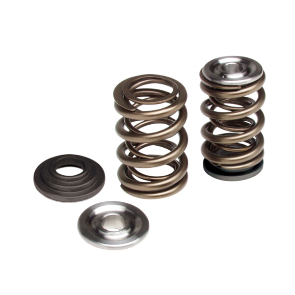 Titanium Springs - a reliable supplier TNTI